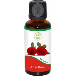 ATTAR ROSE (Itra Gulab)