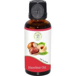 HAZEL NUT OIL (Corylus Avekkana)