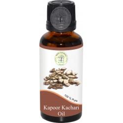 KAPUR KACHARI OIL