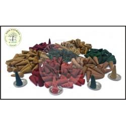 DHOOP CONES (INCENSE CONES)